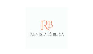 Logo de Revista Bíblica