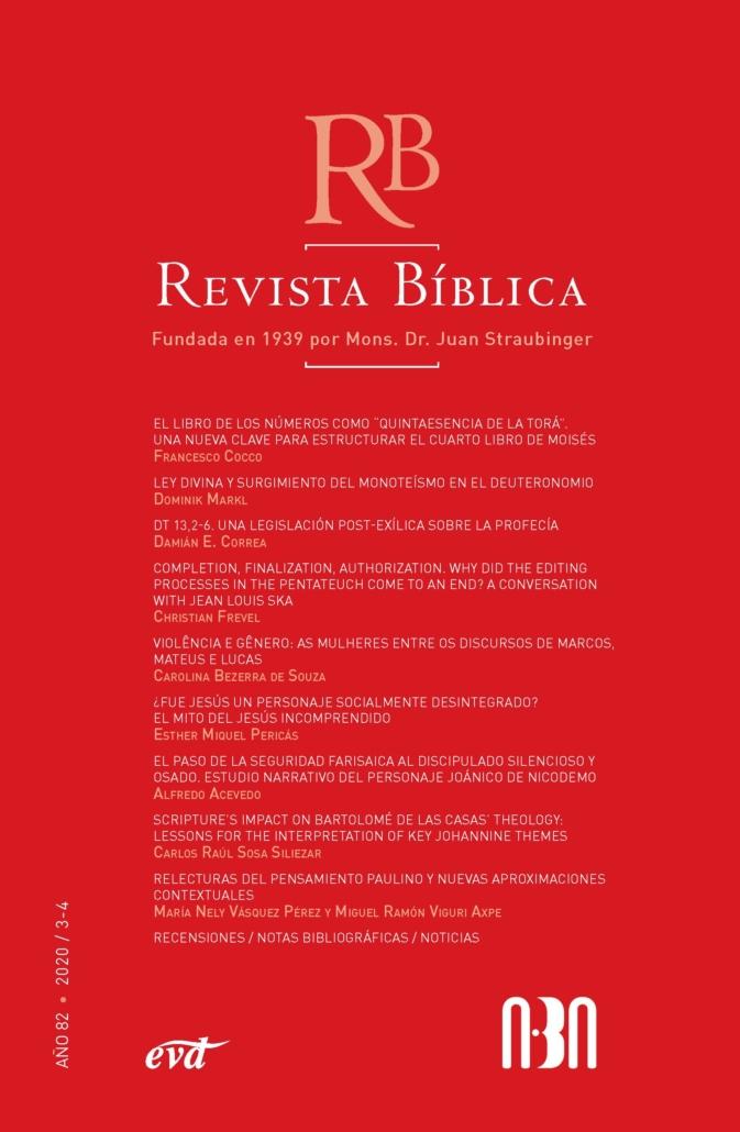 RevBib 82/3-4